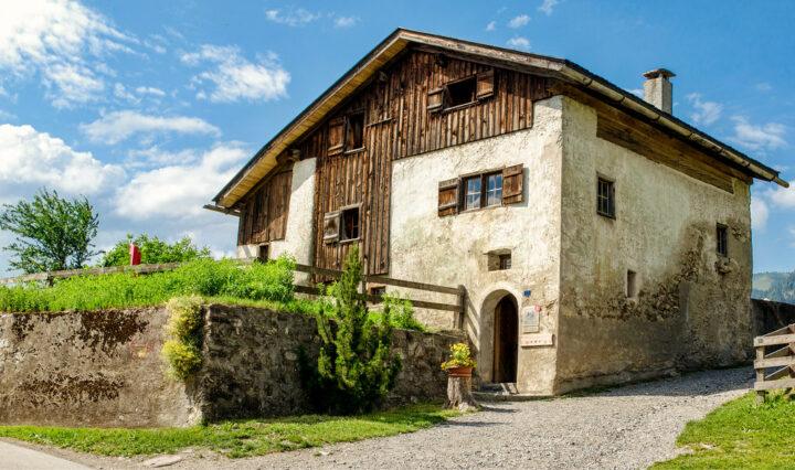 Heididorf - Heidis Haus