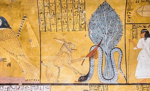 Myths of Dragons, Apep