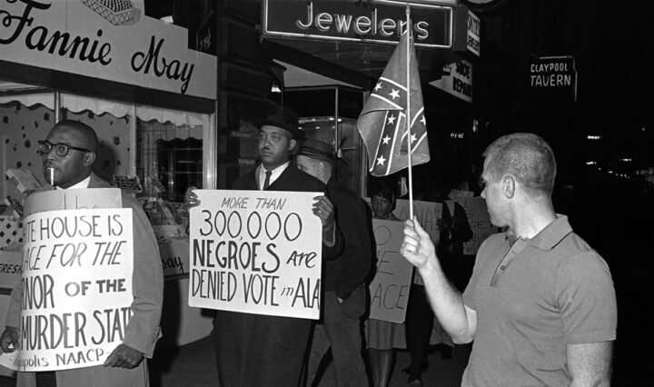 american caste system